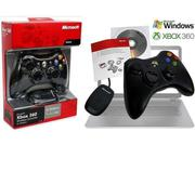 Microsoft Xbox 360 Wired Controller For Windows & Xbox 360 Console | Video Game Consoles for sale in Lagos State, Ikeja