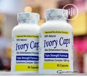 Ivory Caps Glutathione | Vitamins & Supplements for sale in Lagos State, Amuwo-Odofin