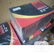 12V 75ahms Korean Car Battery for Quick Sales Right Now | Vehicle Parts & Accessories for sale in Lagos State, Ajah