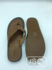 Aldo Men Slippers | Shoes for sale in Abuja (FCT) State, Kado