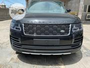 New Land Rover Range Rover Vogue 2020 Gray | Cars for sale in Lagos State, Lekki Phase 1