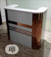 Affordable Office Reception Table Brand New and Imported | Furniture for sale in Lagos State, Ajah
