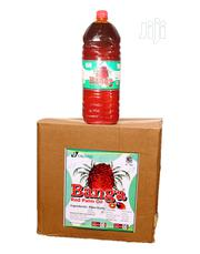 Okomu Banga Red Palm Oil 2 Litres Carton | Meals & Drinks for sale in Lagos State, Alimosho