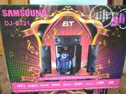 Samsound Hometheater With Bluetooth SD Card Fm Radio With OX | Audio & Music Equipment for sale in Osun State, Osogbo