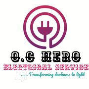 Professional Electrian   Building & Trades Services for sale in Delta State, Patani