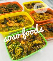 Soup Bowls | Meals & Drinks for sale in Abuja (FCT) State, Lugbe District