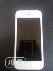 Apple iPhone 5s 32 GB White | Mobile Phones for sale in Abuja (FCT) State, Garki 1