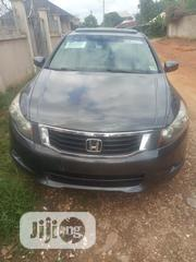 Honda Accord 2009 EX V6 Automatic Gray   Cars for sale in Imo State, Owerri