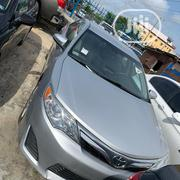 Toyota Camry 2013 Silver | Cars for sale in Lagos State, Lekki Phase 2