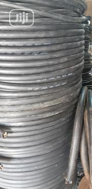 25mm 5core Flex Cables   Electrical Equipment for sale in Lagos State, Lagos Island