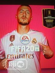 Ps4 FIFA 20 for Download   Video Games for sale in Lagos State, Yaba