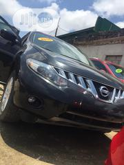 Nissan Murano 2010 SL Black | Cars for sale in Lagos State, Isolo