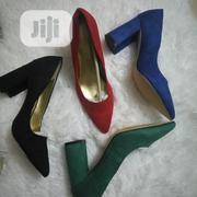 Charlse and Keith Blockhill Shoes | Shoes for sale in Lagos State, Lekki Phase 1