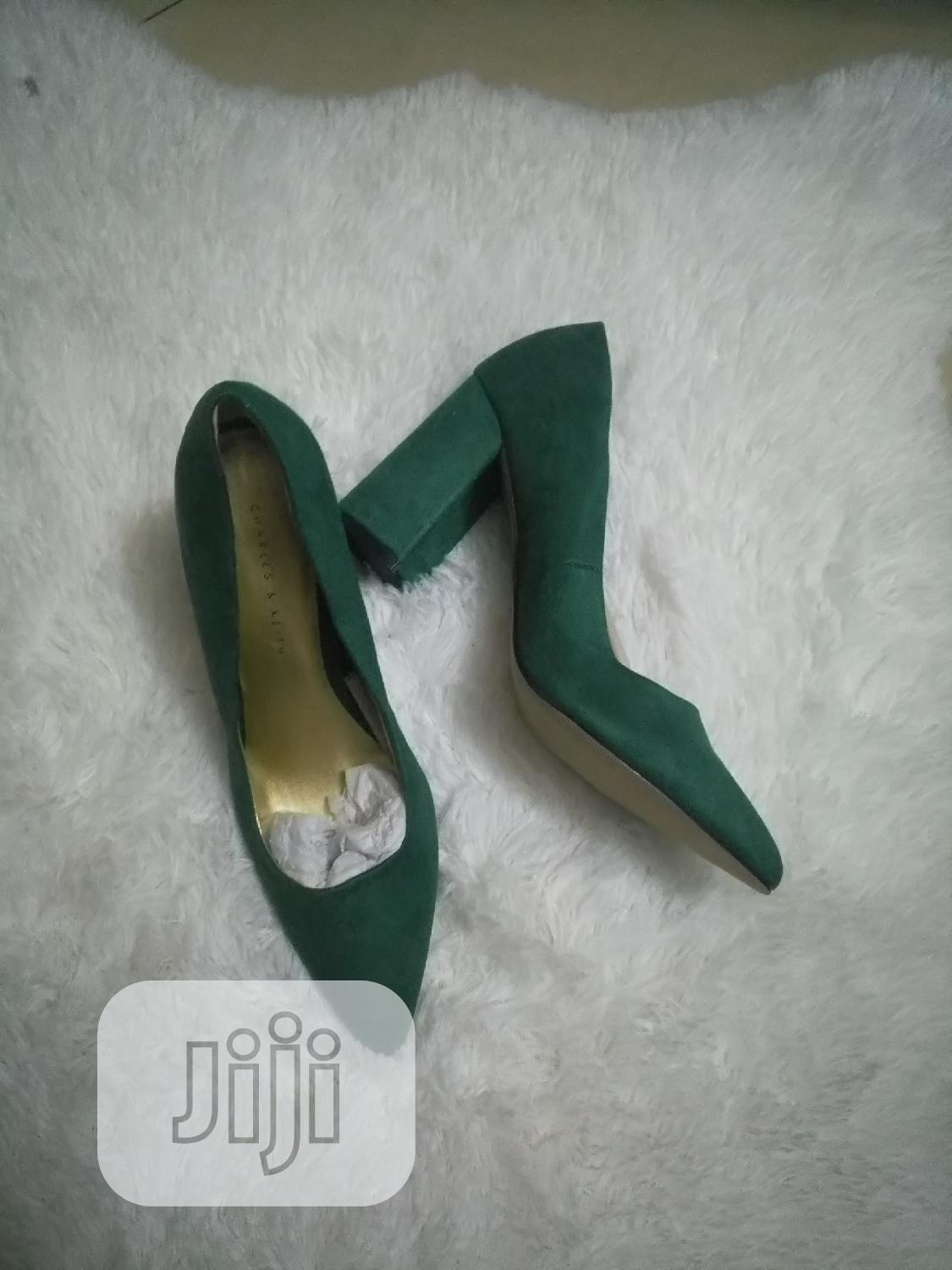 Charlse and Keith Blockhill Shoes | Shoes for sale in Lekki Phase 1, Lagos State, Nigeria