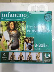Infantino 4 Ways Carrier   Children's Gear & Safety for sale in Lagos State, Lagos Island