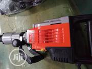 Experts Demolition Hammer Machine 100 A | Manufacturing Equipment for sale in Lagos State, Lagos Island