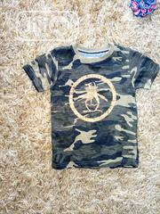 Boys Army T-shirt | Children's Clothing for sale in Lagos State, Lekki Phase 2