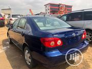 Toyota Corolla 2005 LE Blue   Cars for sale in Lagos State, Ojodu