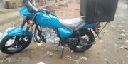 New Aprilia Mana 2020 Blue | Motorcycles & Scooters for sale in Lagos State, Yaba