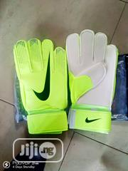 Nike Goal Keeper Gloves   Sports Equipment for sale in Imo State, Owerri