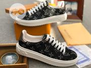 Louis Vuitton Sneakers for Men | Shoes for sale in Lagos State, Lagos Island