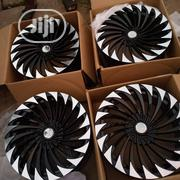 Brand New Alloy Wheels for Mercedes. | Vehicle Parts & Accessories for sale in Lagos State, Mushin