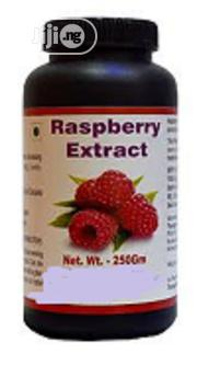 Raspberry Extract (Per Kg) | Skin Care for sale in Lagos State, Ikeja