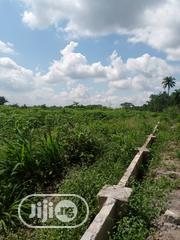 Land for Sale in Grace Estate Opposite Faith Academy, Egborede | Land & Plots For Sale for sale in Delta State, Okpe