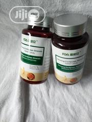 Ginseng Cordyceps High Libido Cure   Sexual Wellness for sale in Lagos State, Ikeja