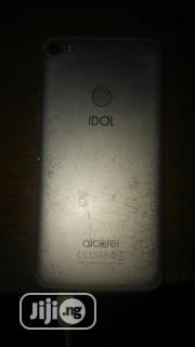 Alcatel Idol 5S 32 GB Silver | Mobile Phones for sale in Ogun State, Ado-Odo/Ota