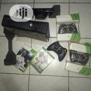 Xbox 360 With Pads | Video Game Consoles for sale in Abuja (FCT) State, Dei-Dei