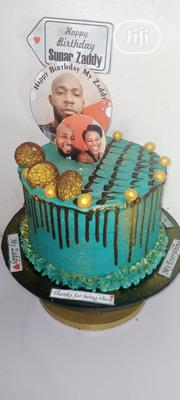 Birthday Cake | Party, Catering & Event Services for sale in Lagos State, Ikeja
