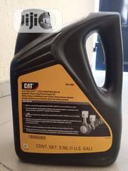 CAT Synthetic Heavy Duty Diesel Engine Oil | Vehicle Parts & Accessories for sale in Lagos State, Ajah