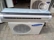 Samsung 1.5hp Split AC Unit | Home Appliances for sale in Lagos State, Apapa