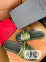 Valentino Slipper for Men | Shoes for sale in Lagos State, Magodo