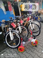 Get Your Bicycles at Sports Planet | Sports Equipment for sale in Rivers State, Port-Harcourt