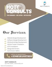Website and Mobile App Development | Computer & IT Services for sale in Oyo State, Egbeda
