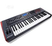 Novation Impulse 49 Studio Usb Midi Keyboard | Computer Accessories  for sale in Lagos State, Ikeja