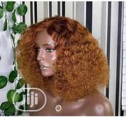 """14"""" Baby Curl, Colour 30.. 100% Human Hair Wig 