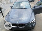 BMW 528i 2008   Cars for sale in Lagos State, Ikeja