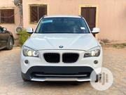 BMW X1 2012 White | Cars for sale in Abuja (FCT) State, Central Business District