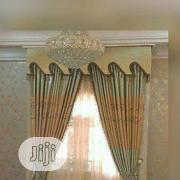 Elegant Curtains for Your Homes | Home Accessories for sale in Lagos State, Surulere