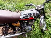 Jincheng Bike 2012 Black | Motorcycles & Scooters for sale in Osun State, Osogbo