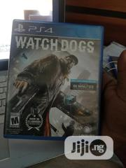 Watch Dogs   Video Games for sale in Lagos State, Yaba
