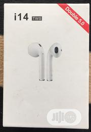 I14 Bluetooth Airpods | Headphones for sale in Lagos State, Surulere