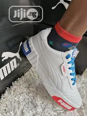 Puma Men Sneakers Available | Shoes for sale in Lagos State, Gbagada