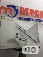 Xbox One Used   Video Game Consoles for sale in Lagos State, Ikeja
