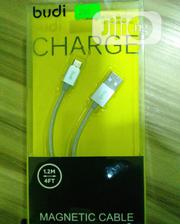 Budi Magnetic Cable | Accessories & Supplies for Electronics for sale in Lagos State, Ikeja