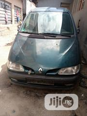 Renault Scenic 1999 1.6 Green | Cars for sale in Lagos State, Apapa