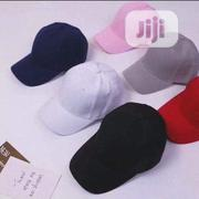 Baseball Cap Men Women-cotton Dad Hat Plain | Clothing Accessories for sale in Lagos State, Lagos Island